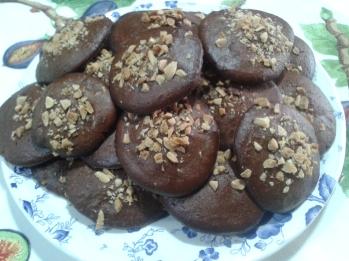 galletas de colacao